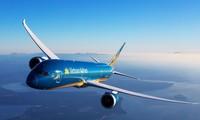越南航空公司将开通河内-澳大利亚悉尼直达航班