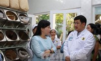 民族传统医药与西医的结合提高医疗效果
