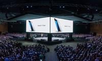 世界最大规模移动通信大会在西班牙举行