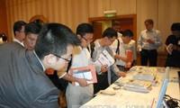 越南和德国继续开展科技合作实现可持续发展