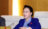 为越南铁路部门发展创造突破口