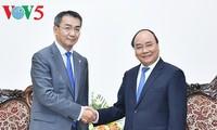 越南将蒙古视为重要伙伴