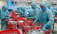 今年第一季度越南水产出口达15亿美元