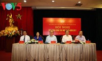 越南各级祖阵参与反腐败  反浪费