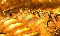 4月17日越南金价和股市情况