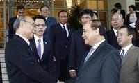 越南一向重视与缅甸的所有领域合作