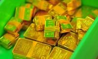 5月15日越南金价和股市情况