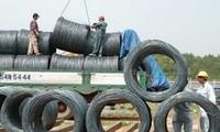 4月越南钢材价格继续下跌