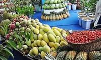 2017年南部水果节在仙溪文化旅游区举行