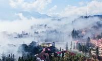 越南番西邦峰被列入东南亚10大登山目的地榜单