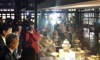 林同省博物馆展出19至20世纪阮朝宫廷文物