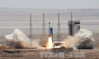 伊朗重申不制造可携带核弹头导弹
