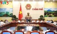 越南政府继续推动行政手续改革