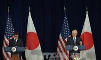 美日韩统一对朝鲜射导问题的立场