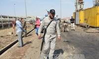 伊拉克巴格达发生自杀性爆炸事件 造成多人死亡