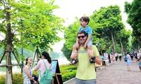 截止今年9月越南共接待国际游客近950万人次