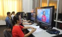 2018年越南国际广播灯光音响设备展