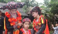 Dao Do족의 독특한 삼신할머니 제사