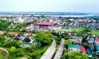 Phu Tho, 산업 생산의 발전 촉진