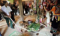 La Ha족 'Pang a'축제의 특색