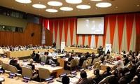 Le Vietnam préside un colloque international sur la lutte contre la pauvreté