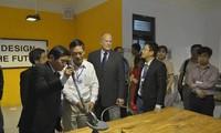 USAID ouvre un deuxième espace dédié aux inventions au Vietnam