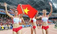 """L'athlétisme – la """"mine d'or"""" des sports vietnamiens"""