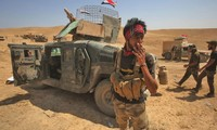 Le Pentagone soucieux d'assurer l'intégrité territoriale de l'Irak
