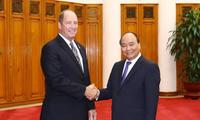 Vietnam et Etats-Unis prêts à approfondir leur partenariat intégral