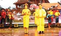 Ouverture de la fête culturelle, sportive et touristique des Khmer du Sud