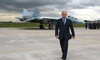 Vladimir Poutine ordonne le retrait de tous les soldats russes de Syrie
