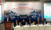 Banque mondiale: une année de forte croissance de l'économie vietnamienne