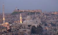 Сирия разрешила ООН направить специальную миссию в Алеппо