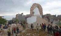 Страны мира оказывают Непалу помощь в ликвидации последствий землетрясения