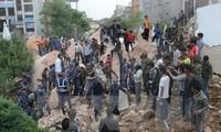 Вьетнам направил соболезнования в связи с произошедшим в Непале землетрясением