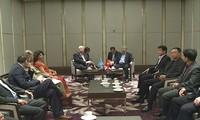Руководители Минобороны Вьетнама приняли заместителя генсека ООН