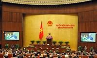 В Ханое открылась 10-я сессия Национального собрания СРВ 13-го созыва