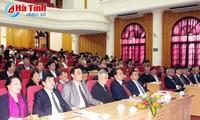 В провинциях Вьетнама прошли встречи с депутатами парламента разных поколений