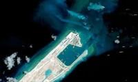 Филиппины официально против испытательных полетов Китая в Восточном море