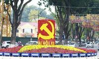 12-й съезд КПВ: население надеется на вступление в силу установок партии