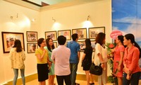 В Ханое открылась фотовыставка «Чыонгша – место, где я побывала»