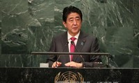 Китай и Япония призвали международное сообщество решить ядерную проблему КНДР