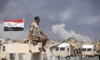 В Ираке началась операция по освобождению Мосула от ИГ