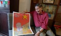 Вьетнамский композитор Фам Туен – человек, который музыкой пишет историю