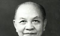 Генсек ЦК КПВ Чыонг Тинь – человек, который заложил фундамент дела обновления Вьетнама