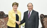 ВБ продолжает оказывать Вьетнаму помощь в социально-экономическом развитии страны