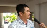О молодом вьетнамском талантливом композиторе Куанг Тхань Зянге