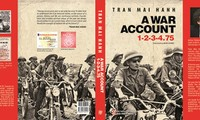 Военно-исторический роман «История военных действий в период с января по апрель 1975 года»