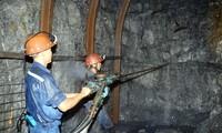 Один день из жизни шахтеров