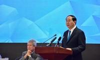 В Ханое открылся многосторонний диалог АТЭС – видение  будущего форума после 2020 года